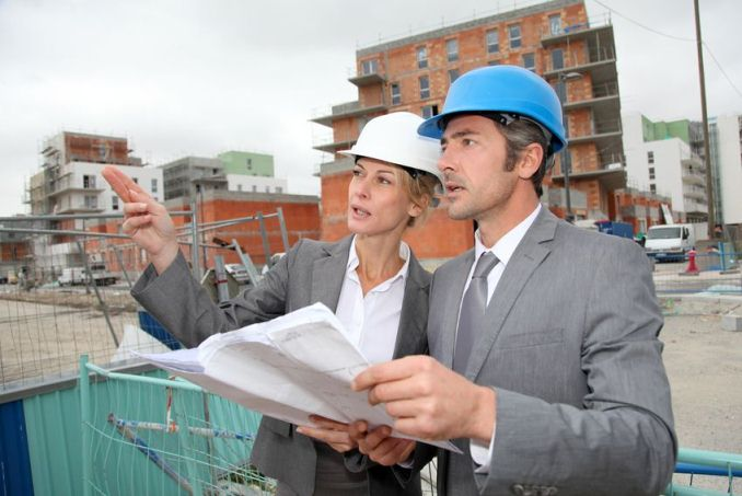 Field Service Management for the Building Trade